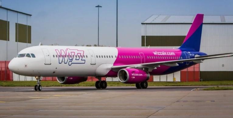 威兹航空将在伦敦卢顿机场重启运营