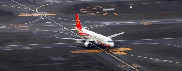 夏秋新航季今日启动 成都航空新增6条独飞航线
