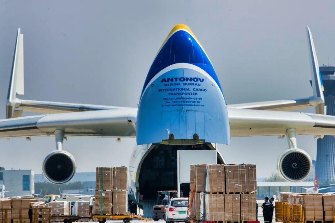 世界上最大飞机,又又又又又来中国了!