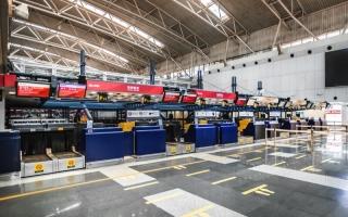 創業27載 海南航空轉場T2服務體驗新升級