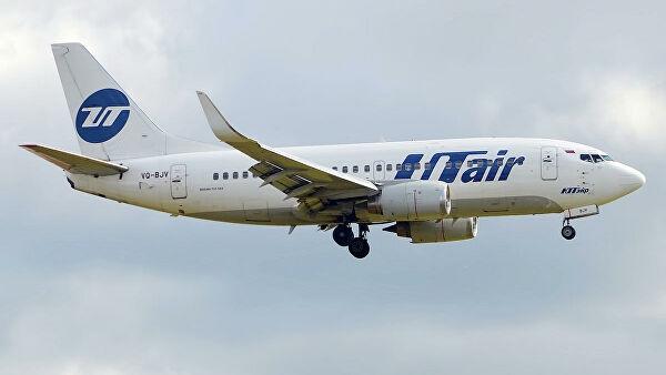 俄罗斯优梯航空将派出10趟航班自中国向俄罗斯运送医疗物资