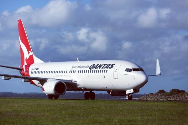 澳洲航空希望客舱不受社交距离限制  中间空座或将迫使票价大涨