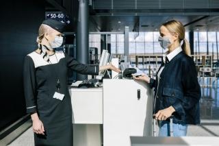 安心飛行:芬蘭航空推出若干新措施保護乘客健康