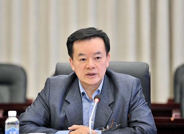 """全国政协委员周强:""""十四五""""是中国航油改革发展关键期"""