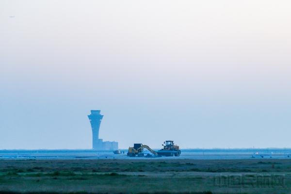 浦东机场全面恢复四条跑道运行