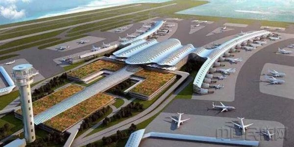 柬埔寨暹粒新机场2023年完工