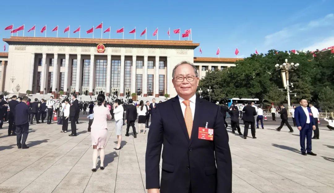 出任过五国大使的他,期待中国快递遍布全球!