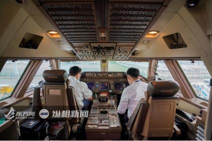 货机机长战疫4个月没回家:外航不愿飞武汉,但物资等不起!