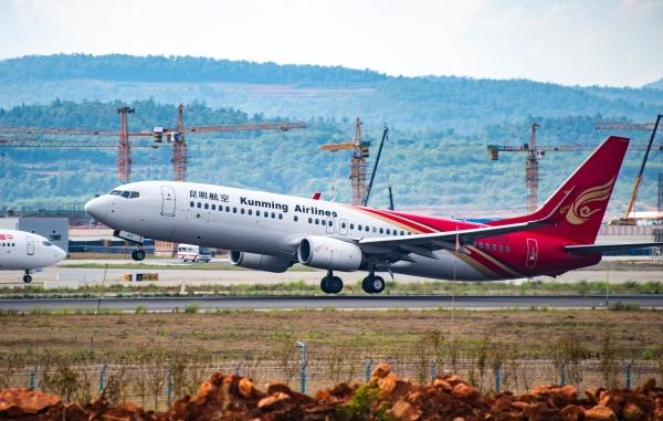 昆明航空6月15日起全面实行行李差异化服务