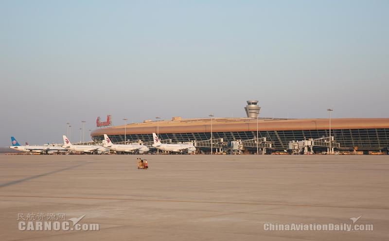 合肥机场5月份国际货邮吞吐量创历史新高 客运市场信心逐步恢复