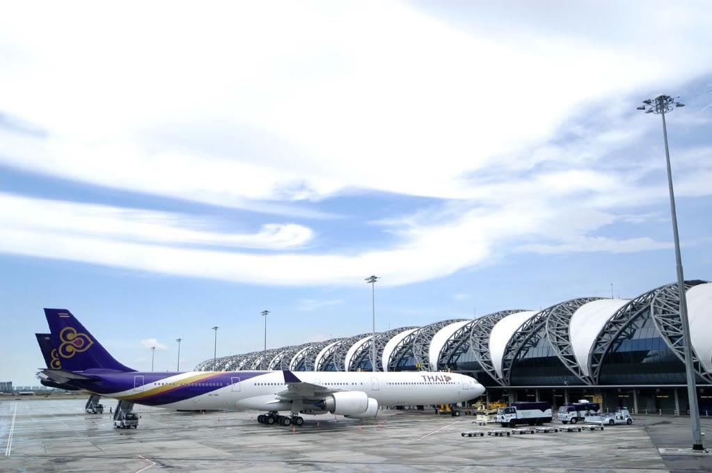 降幅达67.62%!泰国预计今年航空旅客吞吐量将减少超5千万