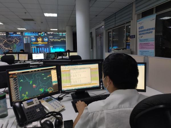 山航签派助力青岛—成田货运航班首航成功