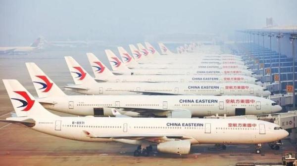 东航在山东地区航班量快速上升 6月份较5月份增长70%左右