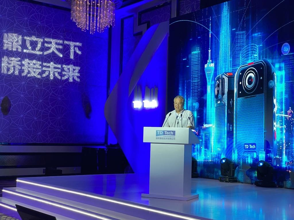 "C919总设计师吴光辉:民航飞机已有WIFI,下一步要开放""在飞机上打电话"""
