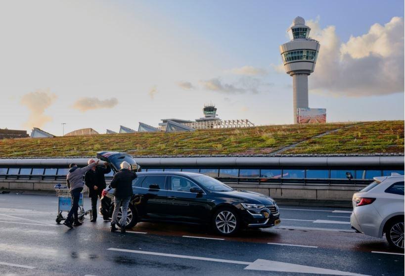 史基浦机场多措并施 迎接航运复苏