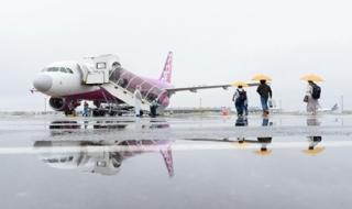 樂桃航空恢復所有日本國內線航班