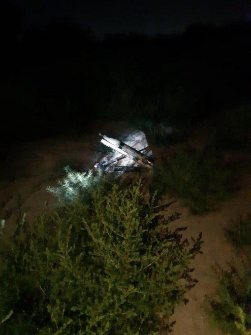 伊拉克巴格达国际机场遭火箭弹袭击