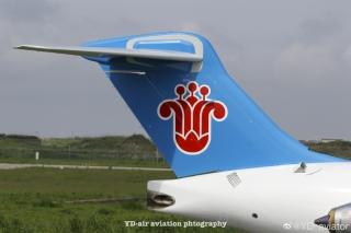 图片来源:航空博主@YD-aviator