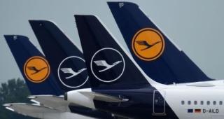 瑞安航空指責漢莎操控價格 將起訴德國對漢莎巨額援助計劃