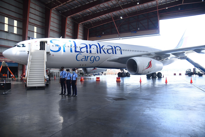 斯里兰卡航空通过将客机进行货运改造以增加运力