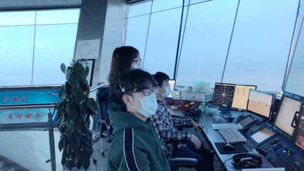 天津空管分局:践行真情服务 确保旅客生命安全
