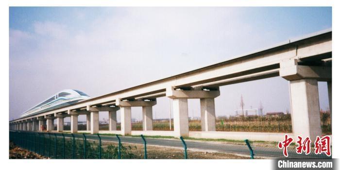 时速600公里!高速磁浮轨道钢梁、道岔系统将于年底前研制完成