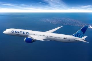 美聯航宣布于7月8日恢復中美航線