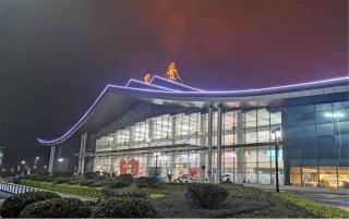 8月开始 宜春机场所有航线恢复正常