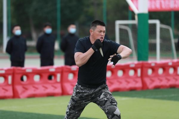 践行使命保空防 东航云南公司开展岗位大练兵活动