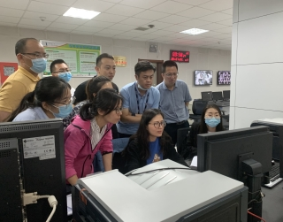 西北空管局技保中心自動化數據室完成INDRA自動化系統軟件升級