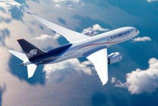 北美觀察:墨西哥航空申請破產保護 疫情中的航司能否重上云霄
