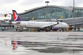浙江恢復國際地區定期客運航班 首批包含6個國家及地區
