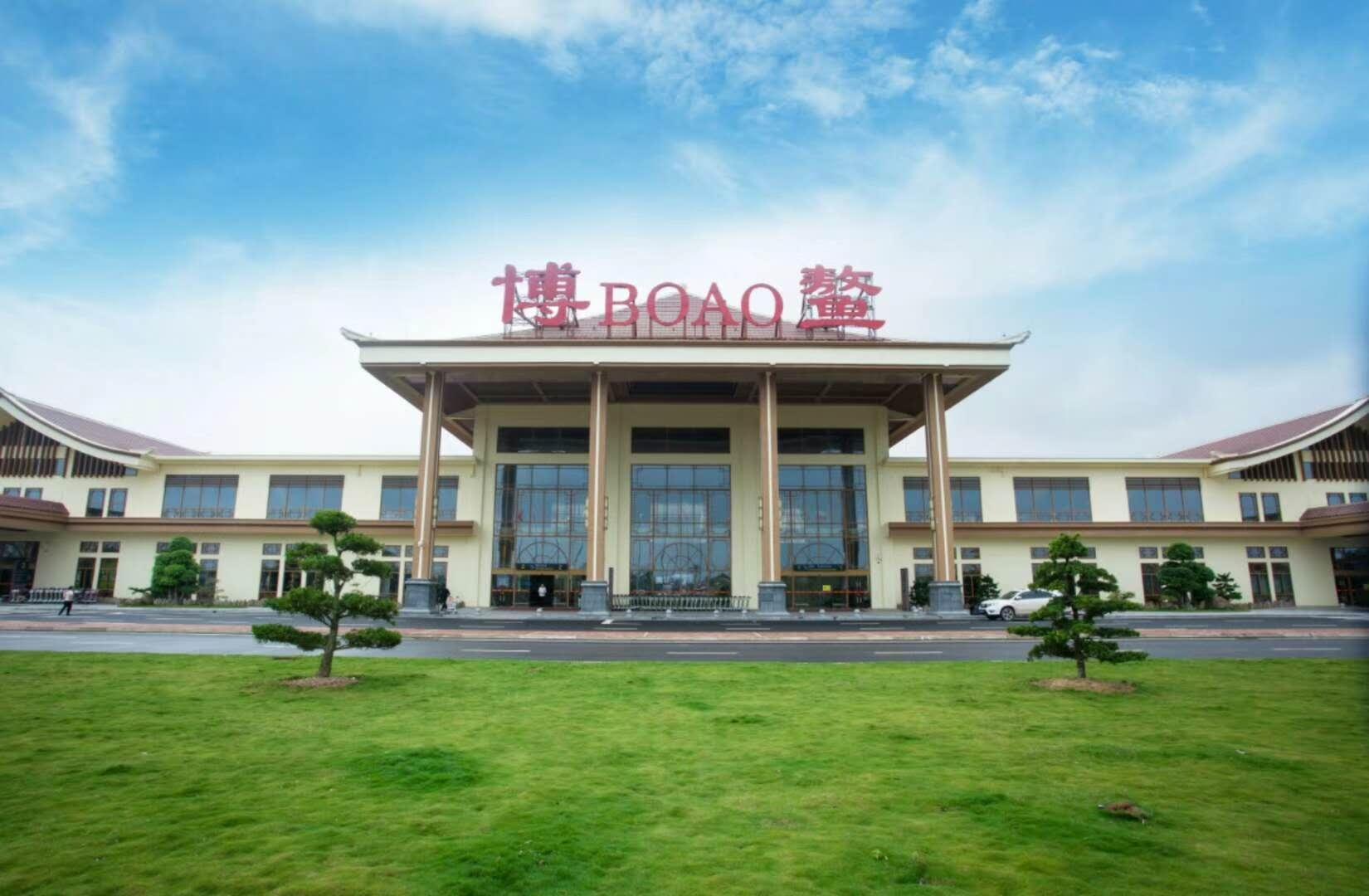金鹏航空携手京东旅行、博鳌机场顺利举行线上直播