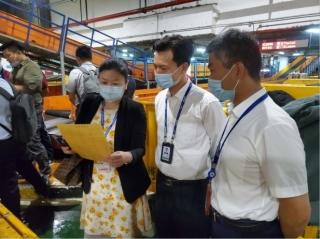 智慧民航:南航自主研發行李全流程追蹤系統在合肥正式投入使用