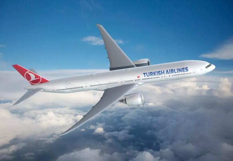 土耳其航空将恢复伊斯坦布尔至广州客运航班