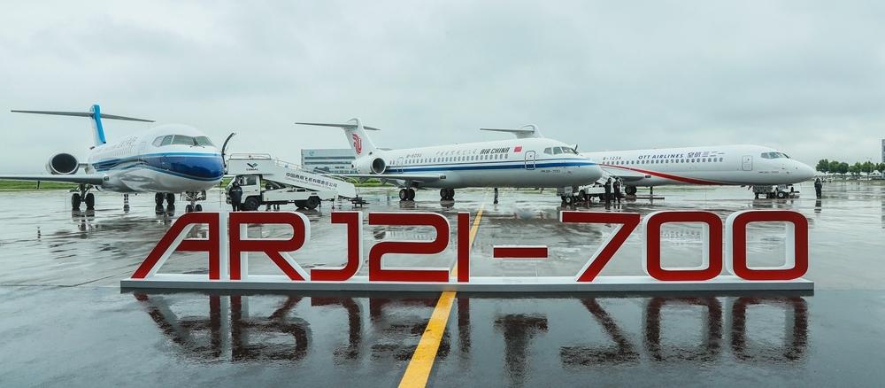 彭博社:中国商飞目前拥有和波音空客缩小距离的良机