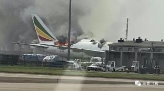 浦東機場777貨機被燒穿,能修嗎?