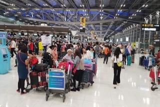 泰国民航局计划年底将恢复与中国的航班