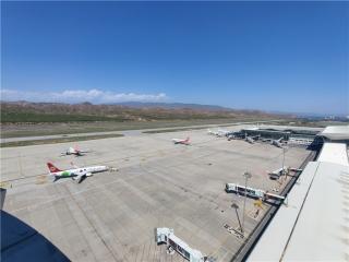 西宁曹家堡国际机场起降架次再创新高