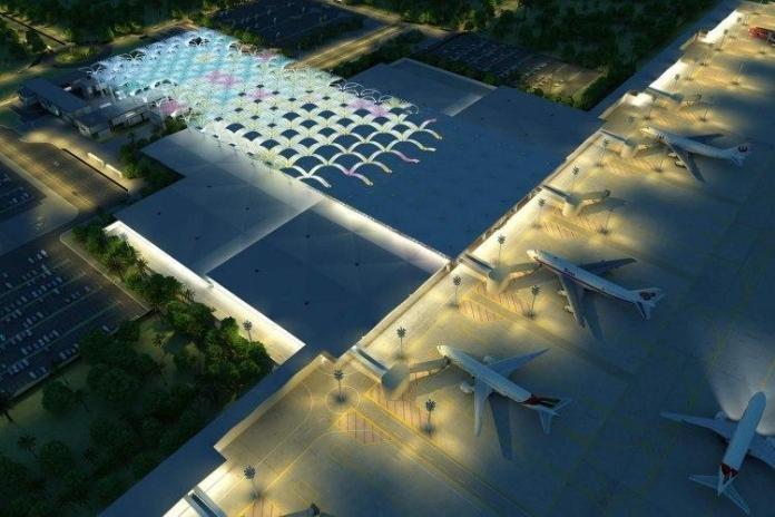 柬埔寨两大新机场将于为2023年初同时竣工