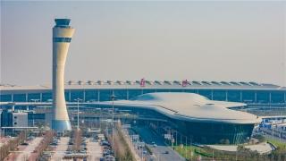 上半年鄭州機場貨運量增速位居全國大型機場首位