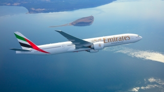 阿联酋航空恢复运营迪拜至塞舌尔航班