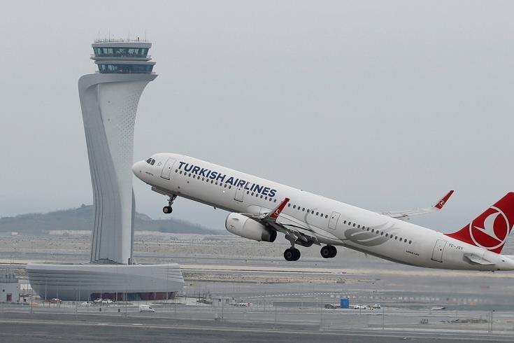 土耳其交通部长:土俄航班8月1日起陆续复飞
