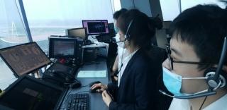北京两场再遇雷雨 华北空管保障大兴机场急病旅客航班优先落地