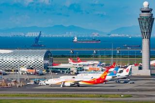 深圳空管保障深圳机场航班量恢复至疫情前水平
