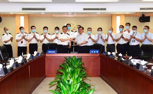 民航局与海关总署签署合作备忘录 推进航空口岸通关便利化