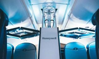捷蓝航空公司测试紫外线机舱消毒技术