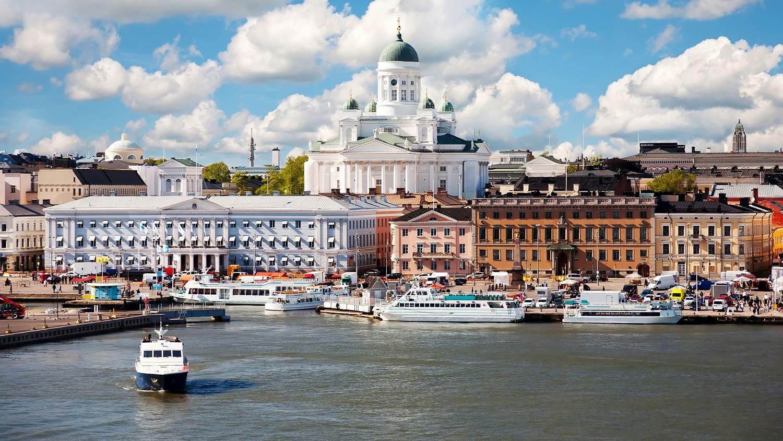 卡航恢复赫尔辛基航线 成为唯一通航北欧四国首都的海湾航司