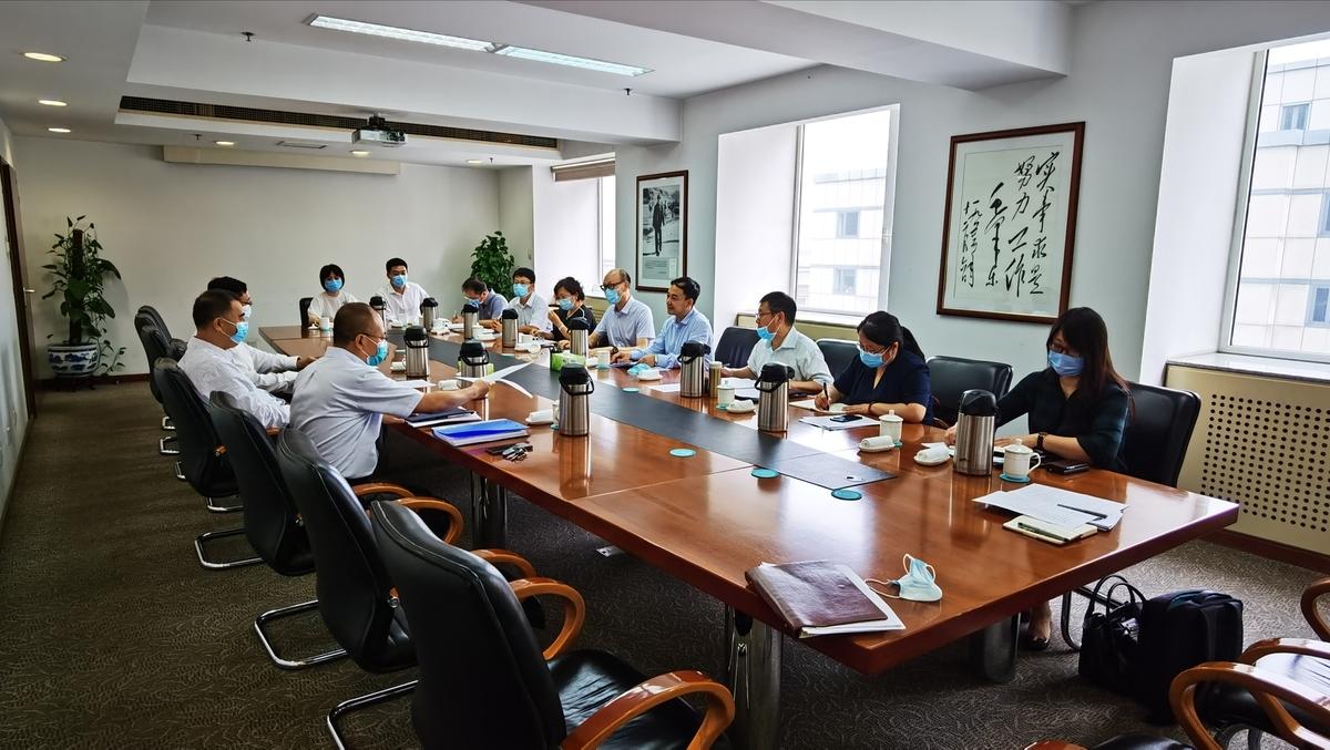民航局:支持郑州机场实施三期扩建 打造国际航空货运枢纽