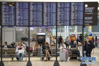 多图 | 俄罗斯恢复部分国际航班